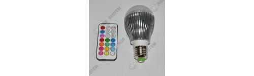 LED pro vnitřní prostory