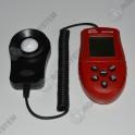 Digitální LUXMETR měřič osvětlení 0 - 200.000 Lux