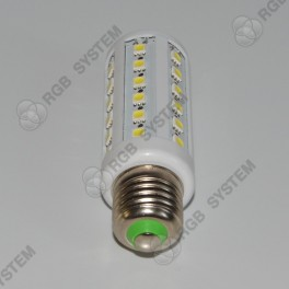 LED žárovka E27 230V 11W 44LED
