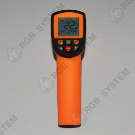 Digitální PROFI bezdotykový INFRA TEPLOMĚR -50 až +700 °C