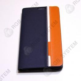 Kožené pouzdro pro mobilní telefony LG G3 D850 D855